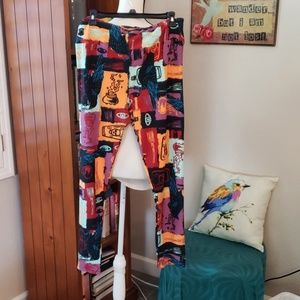 LulaRoe Tall & Curvy missing tag